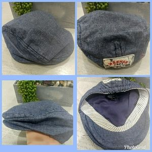 Six to 9 months hat